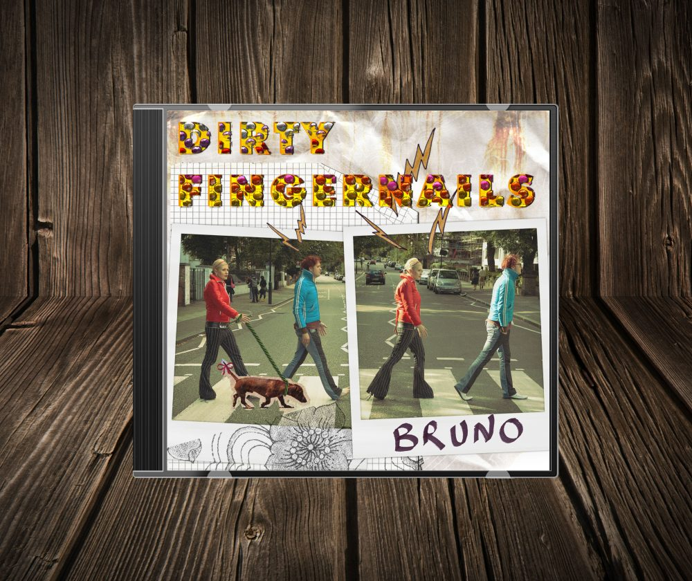 musik dirty fingernails bruno front
